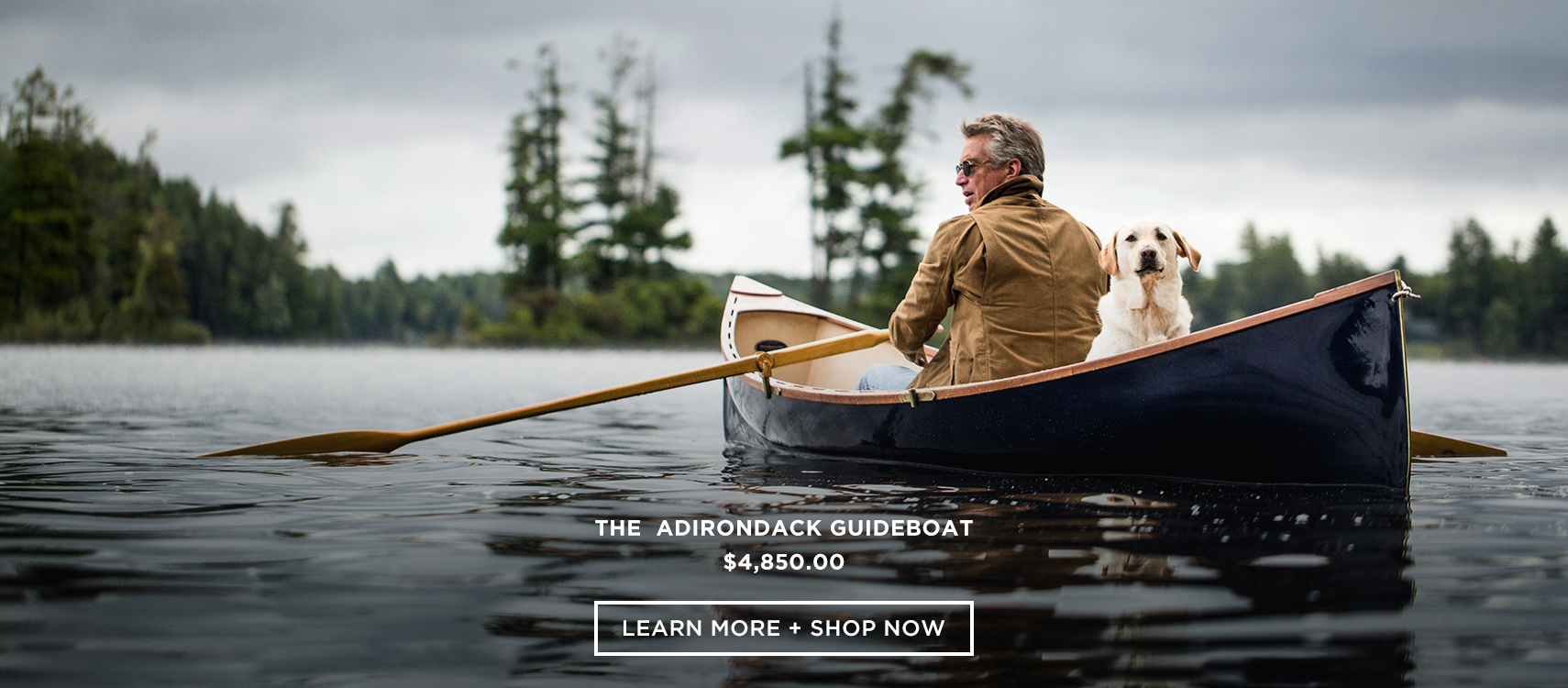 Buy Guideboat Co. THE GUIDEBOAT